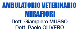 Ambulatorio veterinario Mirafiori